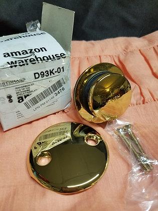 WESTBRASS Conversion Kit -- Brass Color