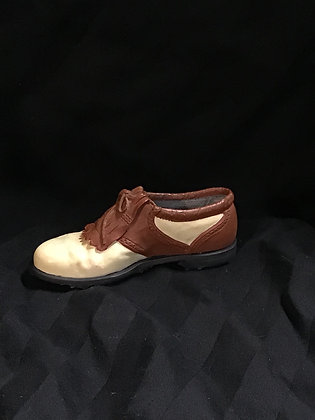 Just the Right Shoe by Raine Willittis Designs Golf Shoe #25503