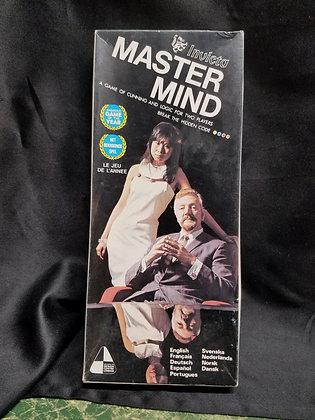 Vintage Master Mind