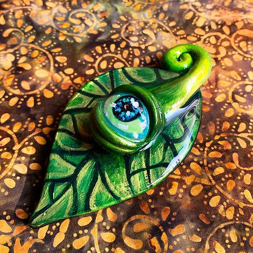 3rd Eye Incense Holder - Ivy