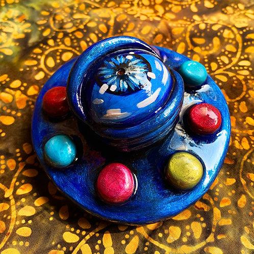 3rd Eye Incense Holder - Chakra