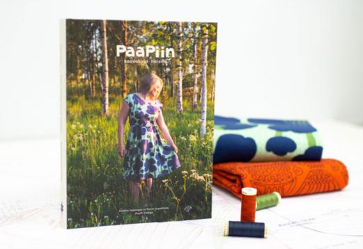 PaaPii Pattern Book for Women