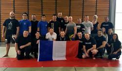 France Kuntao Seminar