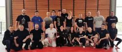 France Seminar Day 1