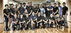 Singapore Seminar 1st Trip
