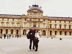 Sifu Chris and Karla France