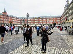 Madrid Karla