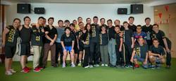 Singapore Seminar 2nd Trip