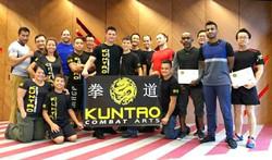 Kuntao Seminar 2nd Trip