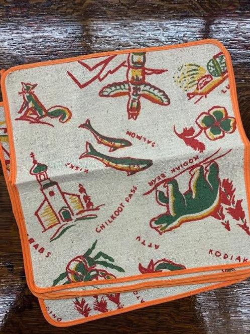 Cactus Cloth Set