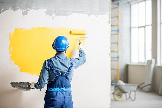 Pro-Cote Painting Cairns Painter