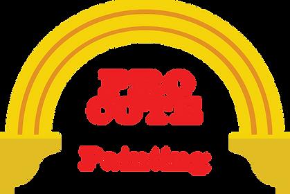 Pro-Cote Painting Log