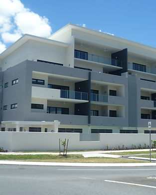 Pro-Cote Painting Cairns - Commercial Services