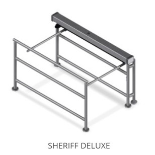 Sheriff Deluxe