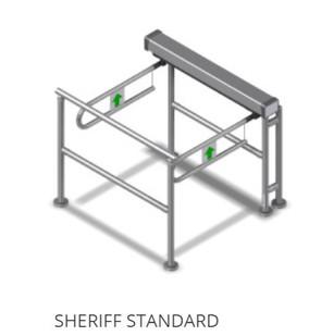 Sheriff Standard