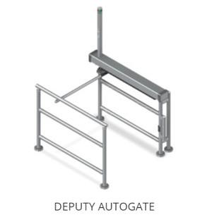 Deputy Autogate