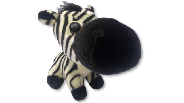 Soft Toy - Zebra
