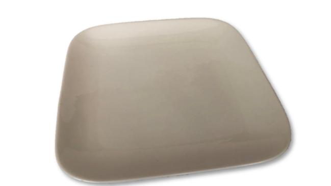 Ceramic Dish - Square Rounded Corners
