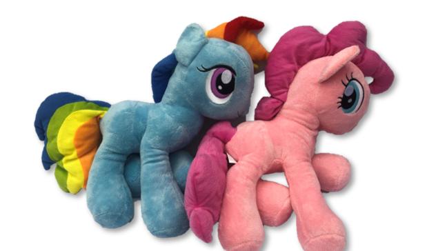 Soft Toy - My Little Pony
