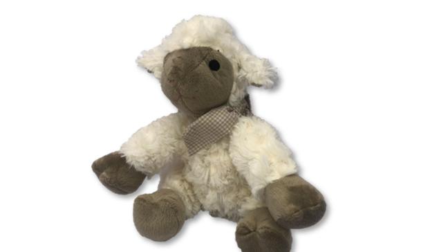 Soft Toy - Little Lamb
