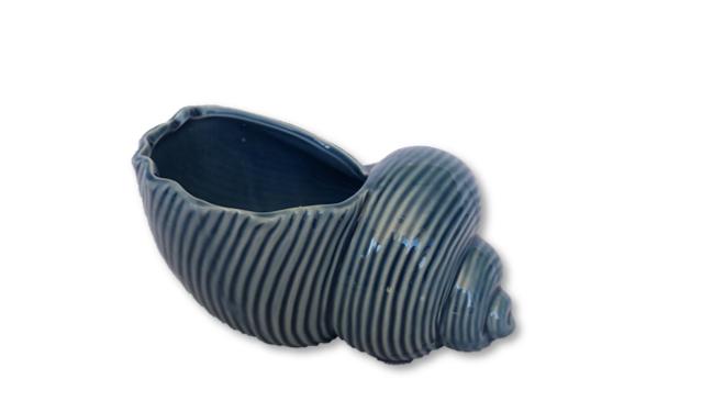 Shell Ceramic Bowl