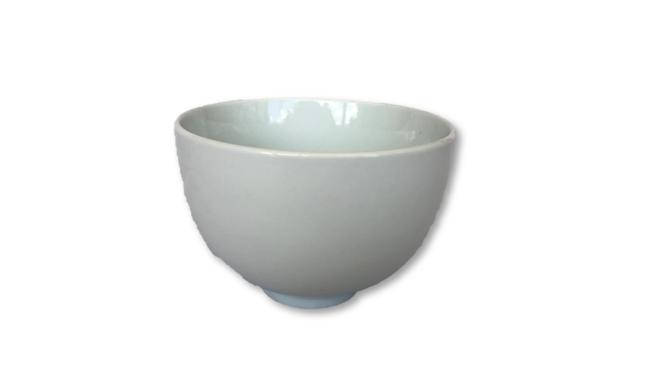 Ceramic Bowl - Light Blue