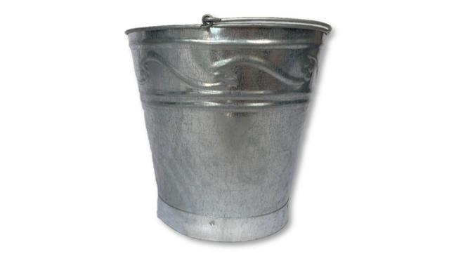 Galvanized Tin 2