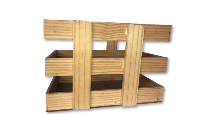 Wooden Crates - 3M