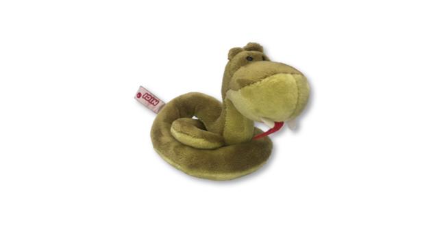 Soft Toy - Snake