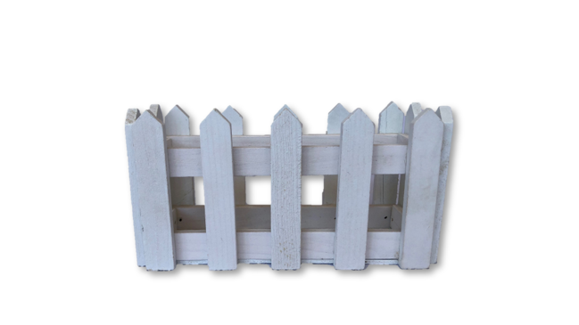 Picket Fence - Small