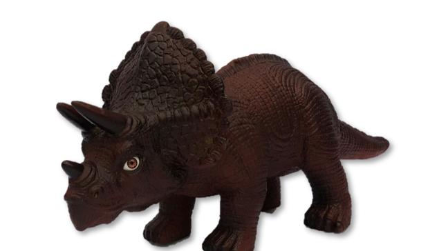 Dinosaur - Triceratops Medium
