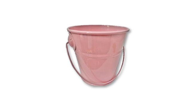 Mini Metal Tin - Pink