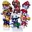 Thumbnail: Paw Patrol Cutouts