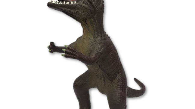 Dinosaur - T-Rex Large