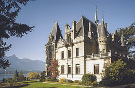 Events, tours, Castle café