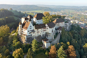 Castle of Knights and Dragons, Exhibitions and Prison, Renaissance and Baroque, CHILDREN'S MUSEUM