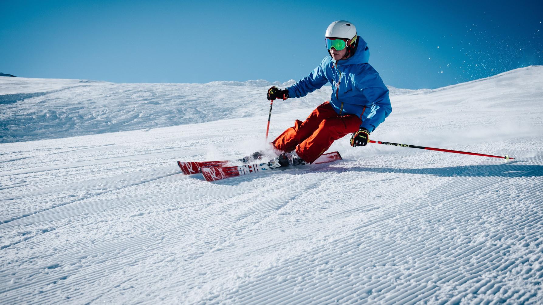 Blog   12 Superb Ski Resorts
