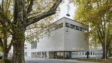 Museum für Gestaltung Zurich