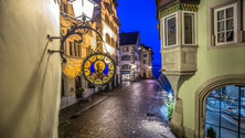 Zug Old Town