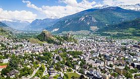 The capital of the Valais is proud of its over 7'000 years of history.  The Tourist Office has created a «Discovery Walk» which will give visitors the opportunity to appreciate its wealth of sights and its historical centre of great beauty.  Take the walk at your own pace with the help of 14 information signs