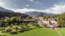 Event Castle Reichenau