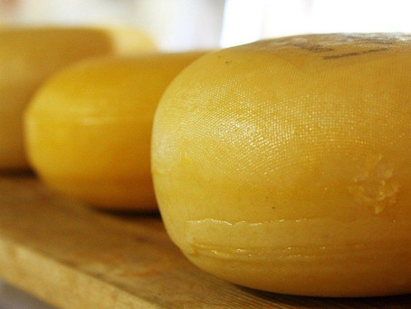 7 facts about Swiss cheese