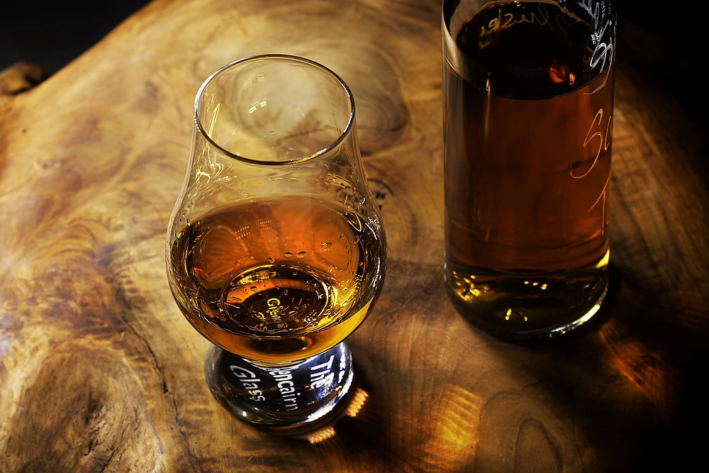 Glass of whiskey   Switzerland   Blog