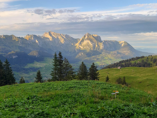 10 things you didn't know about Switzerland