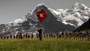 Alphorn - All You Need To Know About The Swiss National Instrument