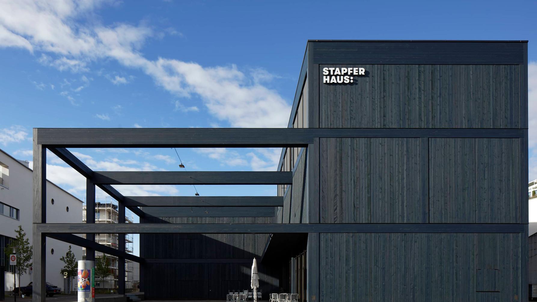 Stapferhaus