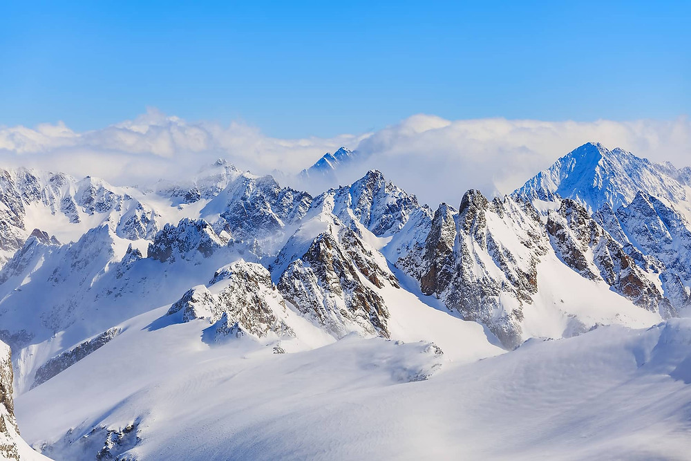 Engelberg Titlis | Skiing near Lucerne