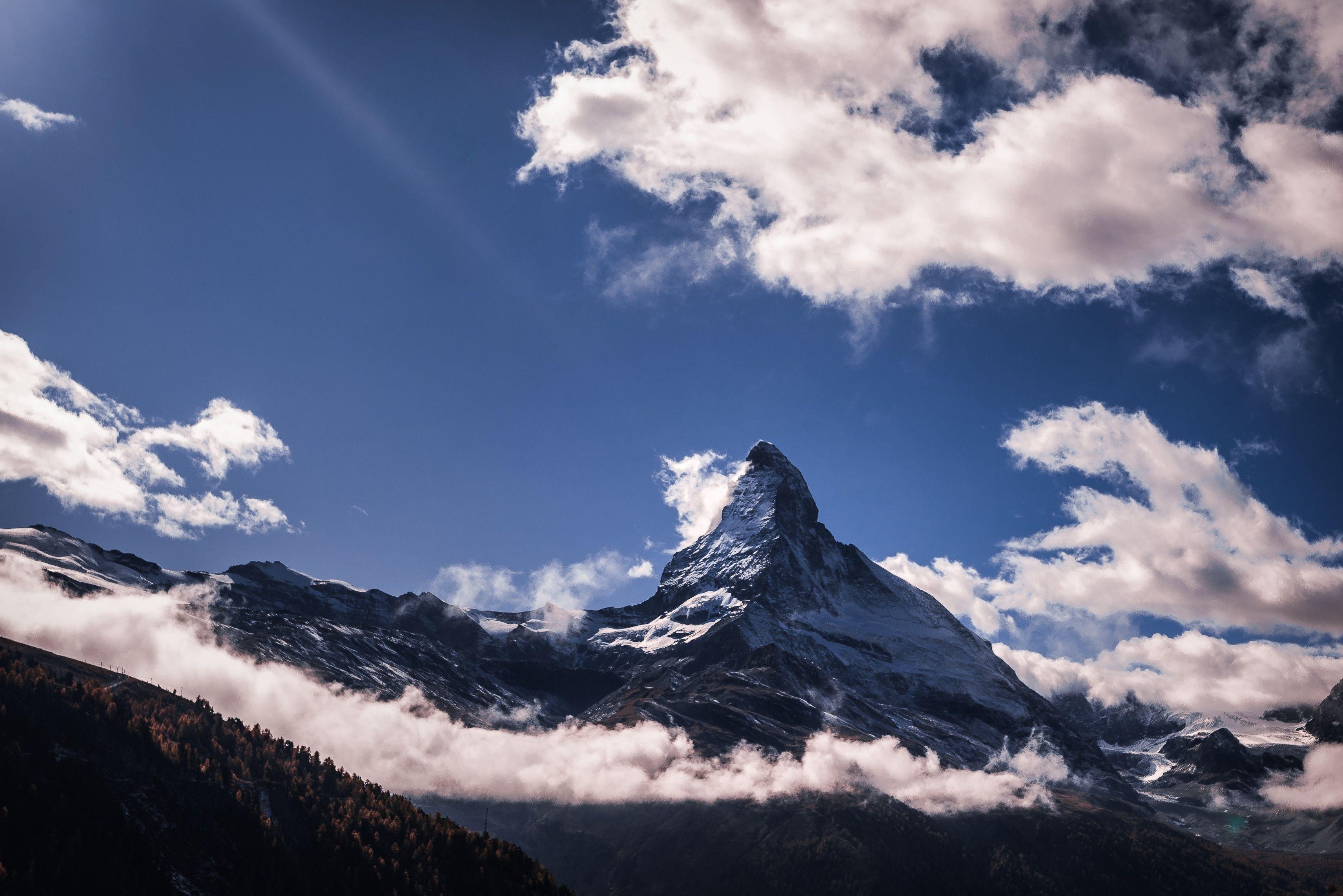 CYOU | Matterhorn | Swiss suisse Schweiz