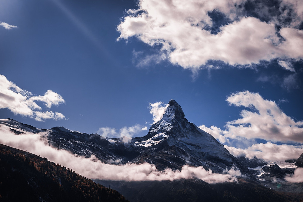 MATTERHORN | mountains Switzerland | bucket list