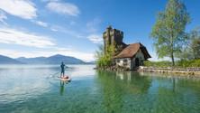 Make a splash in Zug